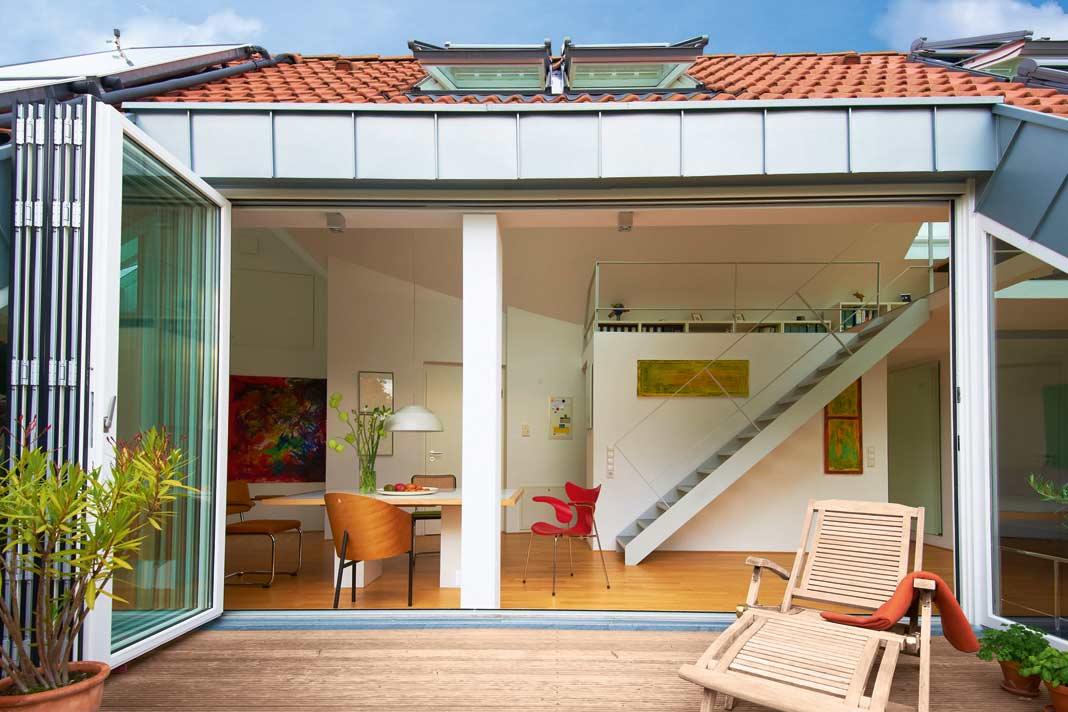 panoramafenster ausblick im xxl format livvi de. Black Bedroom Furniture Sets. Home Design Ideas