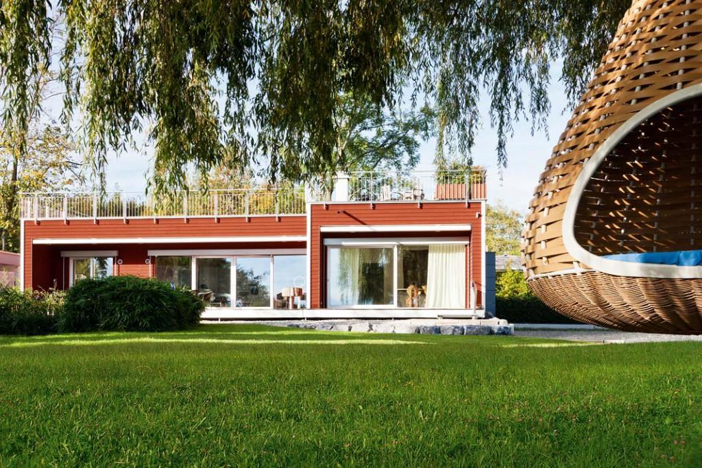 smart home die schlaue art zu wohnen livvi de. Black Bedroom Furniture Sets. Home Design Ideas
