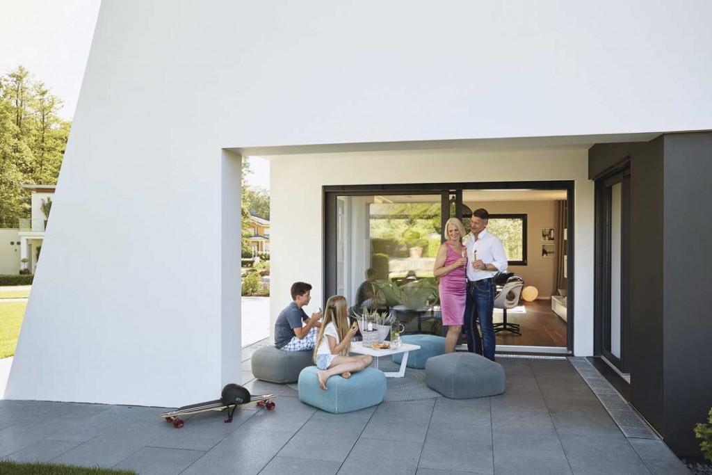 skulptur statt bauhaus wie ein architekt gegen den strom schwimmt livvi de. Black Bedroom Furniture Sets. Home Design Ideas