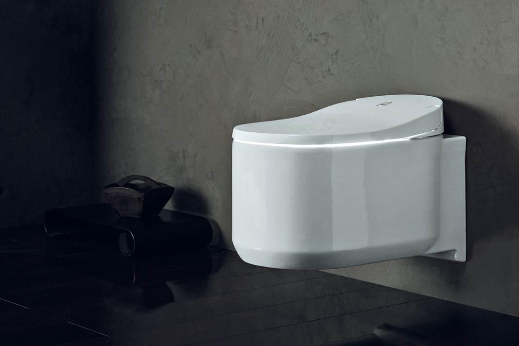 die ultimative hygiene mit grohe sensia arena livvi de. Black Bedroom Furniture Sets. Home Design Ideas
