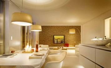 LEDs machen dank moderner Dämmung Stimmung