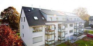 Dämmung der Gebäudehülle senkt sofort die Heizkosten, steigert die Behaglichkeit und erhöht den Wert des Hauses. Außerdem schützt sie vor Schimmel.