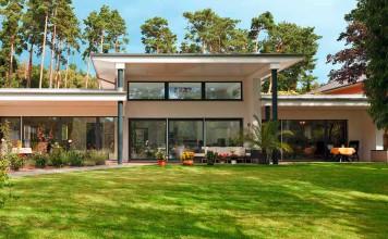 Bungalow Weber Haus.
