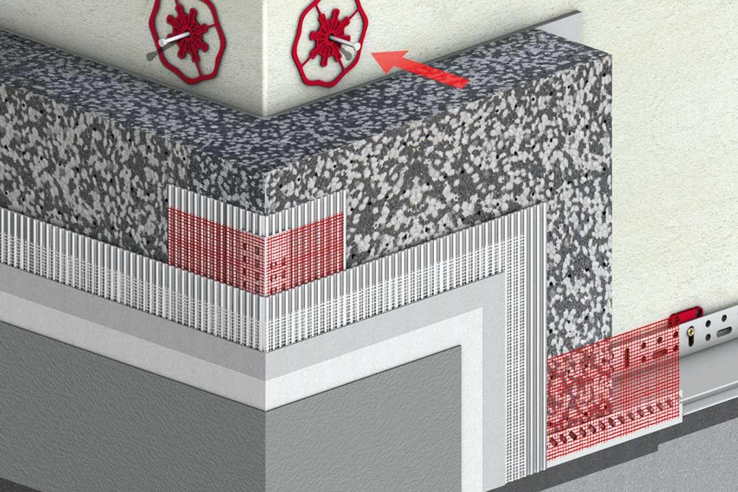 d mmung der au enh lle w rmeschutz wie neu livvi de. Black Bedroom Furniture Sets. Home Design Ideas