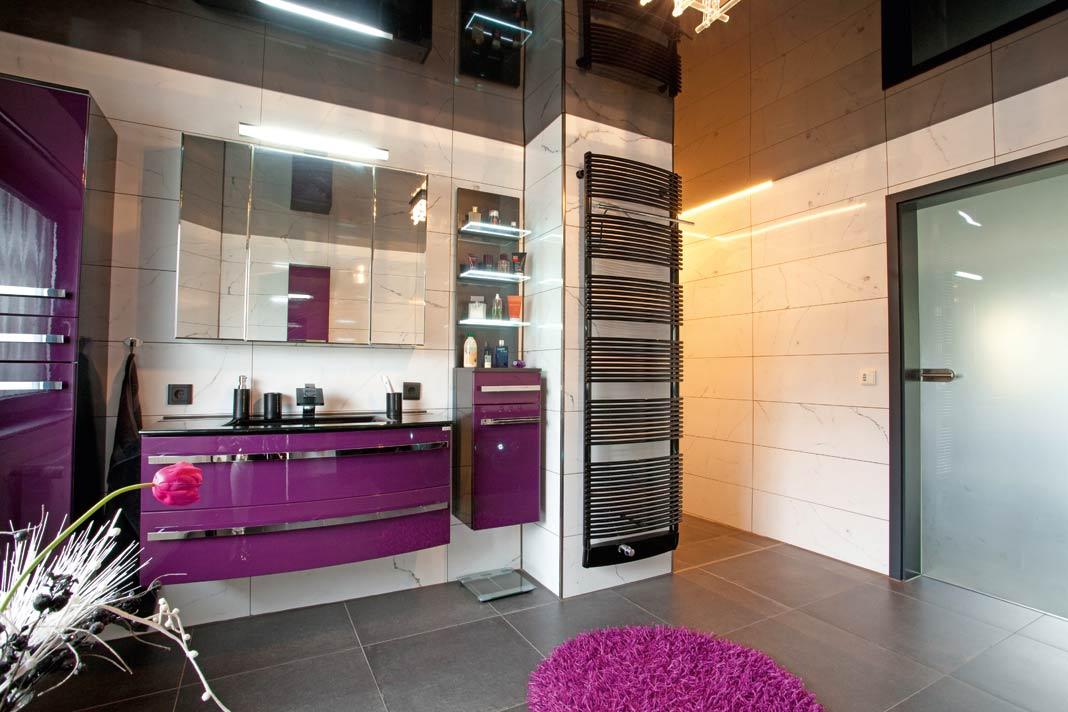 Spanndecken renovierung mal anders livvi de - Badezimmer deckenfarbe ...