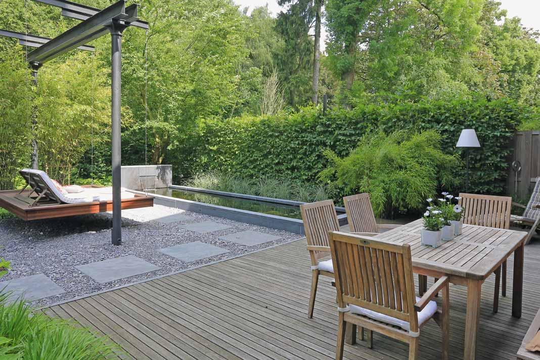 Tipps Und Tricks Einen Kleinen Garten Schon Zu Gestalten Livvi De