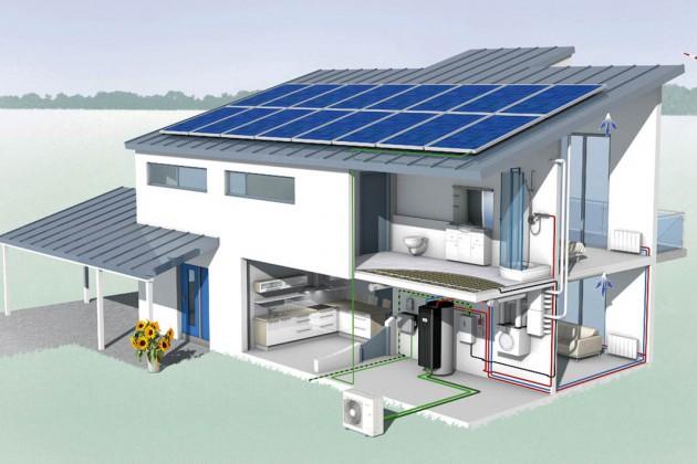 """Das """"Smart Eco""""-System"""