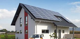 Plusenergiehäuser