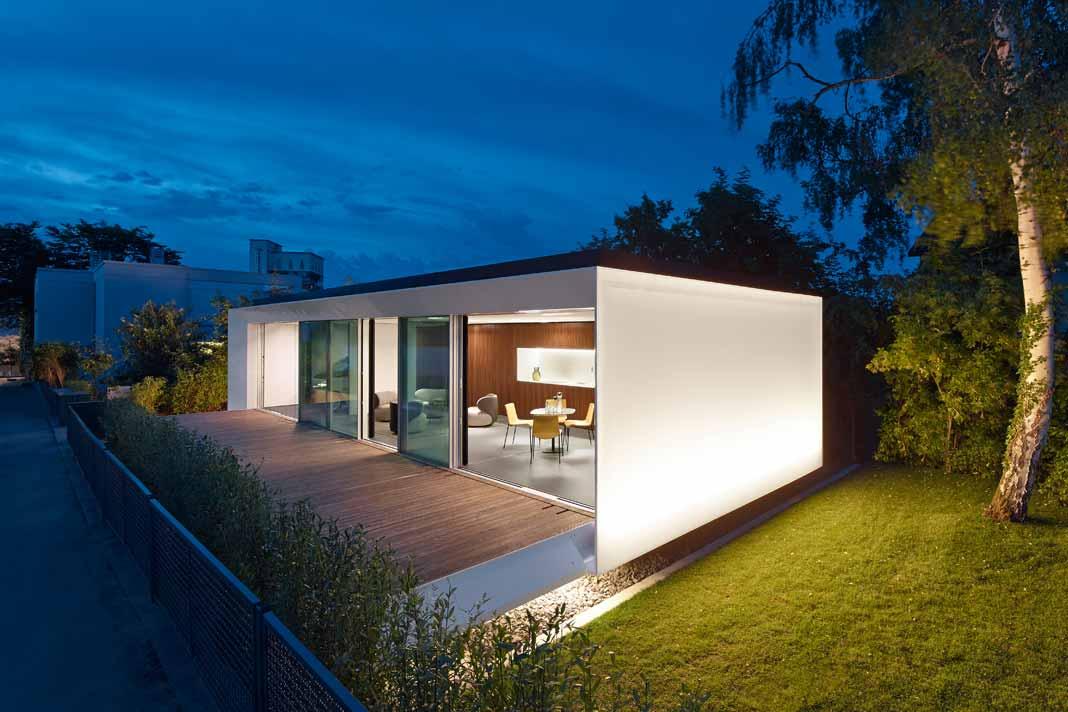 Smart Haus mit intelligenter technik ein helles haus livvi de