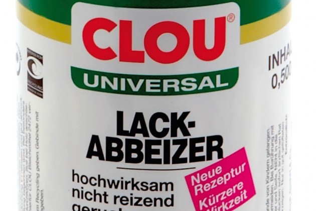 CLOU Lack-Abbeizer