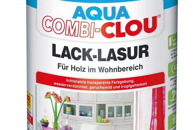 Aqua Combi-Clou