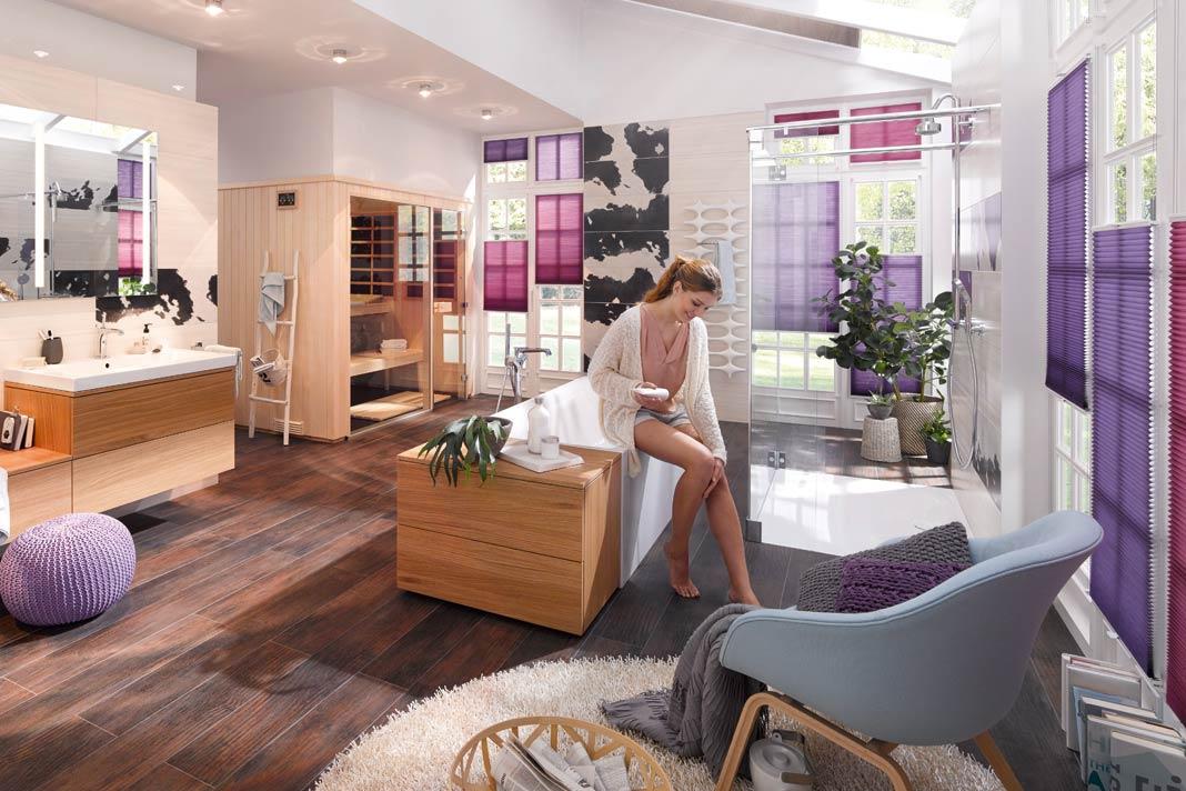 das bad im wintergarten mehr als ein wunschtraum. Black Bedroom Furniture Sets. Home Design Ideas