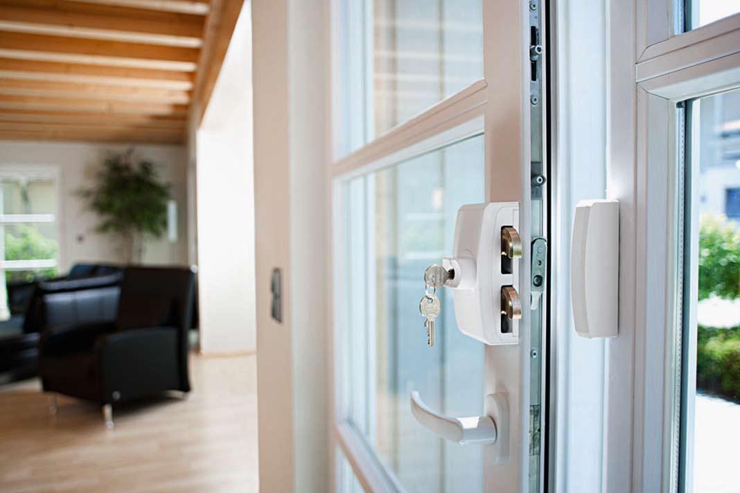 tipps und tricks zum einbruchschutz livvi de. Black Bedroom Furniture Sets. Home Design Ideas