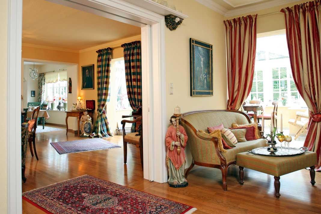 freude an haus und garten wie ein gesamtkunstwerk entstand livvi de. Black Bedroom Furniture Sets. Home Design Ideas
