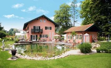 Traumhaus mit garten  Bella Italia! Das Traumhaus im Toskana-Stil. » LIVVI.DE
