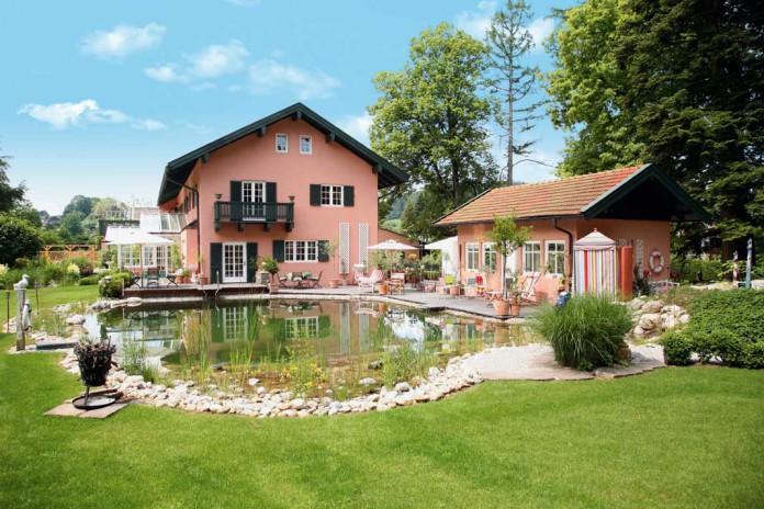 Freude an Haus und Garten: Wie ein Gesamtkunstwerk entstand ...