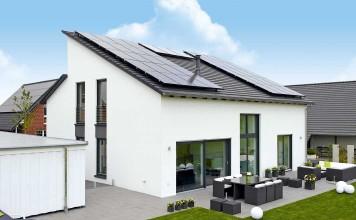 Haus für die Zukunft
