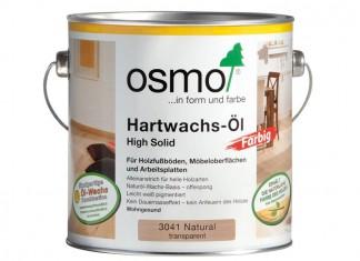 Hartwachs-Öl von Osmo