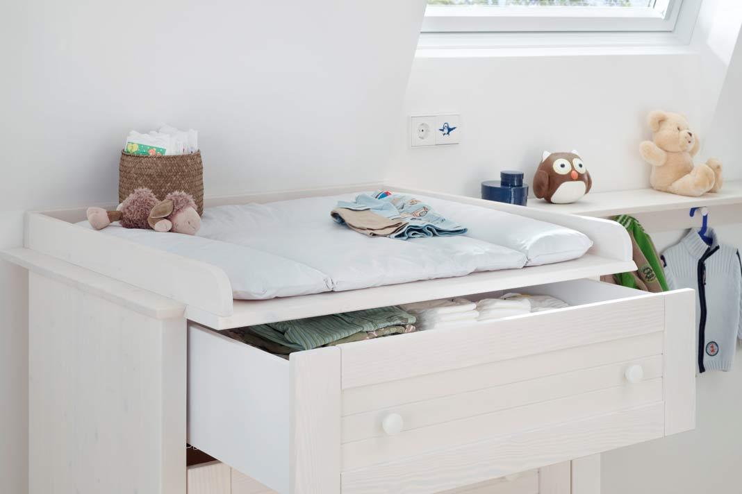 Kinderzimmer schön und funktional einrichten. » LIVVI.DE