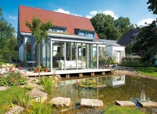 Modernisierung Wintergarten