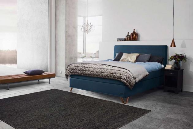 norwegisches Bett Supreme