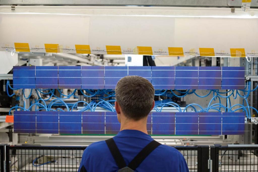 Der Einsatz neuster Glastechnologien bietet einen nochmals verbesserten Schutz gegen Umwelteinflüsse.