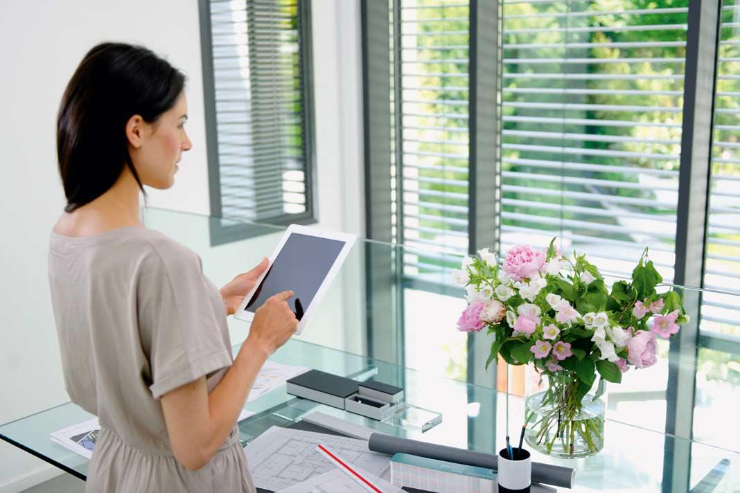 sonnenschutz haus und terrasse sommerfrische livvi de. Black Bedroom Furniture Sets. Home Design Ideas
