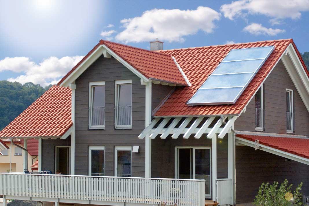 sonnenwende solarthermie f r heizung und warmwasser livvi de. Black Bedroom Furniture Sets. Home Design Ideas