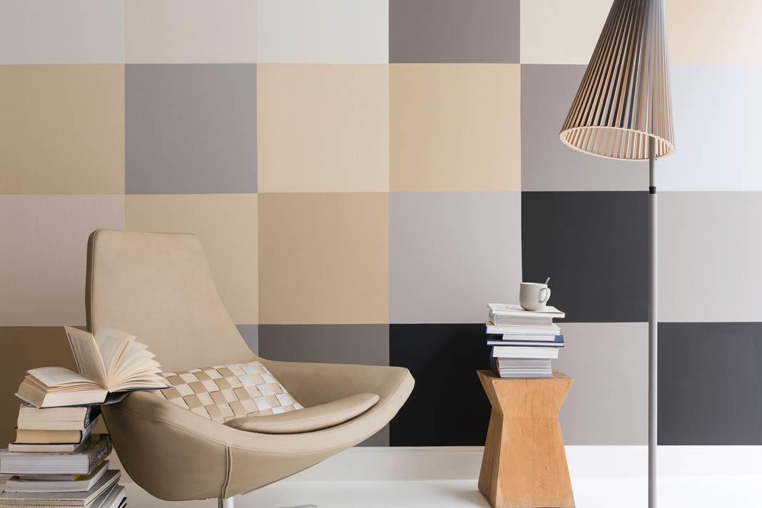 Wandfarben selbstgemacht oder vom profi livvi de for Wandfarben innen