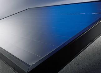 Solarthermie von Westfalengas
