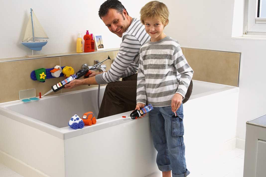 chemie beim bauen weniger ist oft mehr livvi de. Black Bedroom Furniture Sets. Home Design Ideas