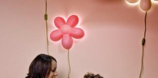 Die passende Lampe nach einem erfolgreichen Lampenkauf.