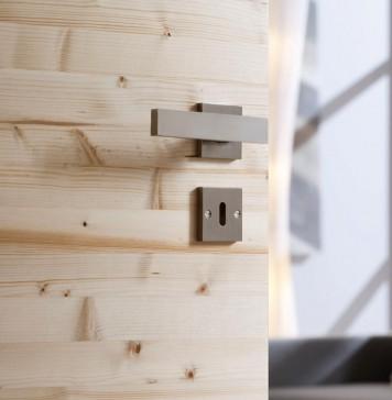Innentüre aus Holz