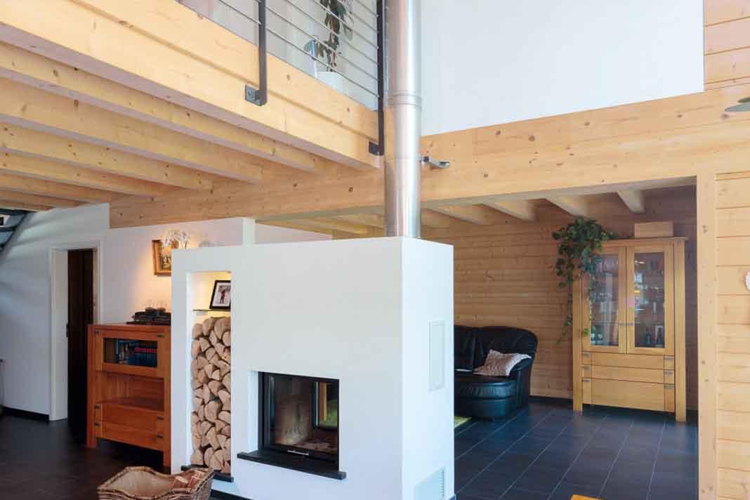 Modern Leben Mit Holz Unser Massivholz Zeigt Wie Es Geht Livvi De
