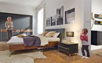 Möbel von Hülsta
