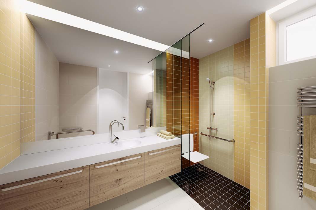 Das Badezimmer Als Wohlfuhloase Livvi De
