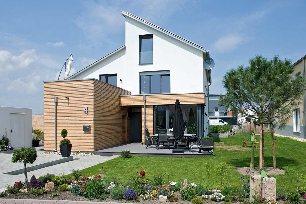 friedlich unter einem dach das generationenhaus livvi de. Black Bedroom Furniture Sets. Home Design Ideas