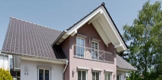 Musterhaus in Neunkhausen