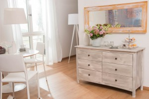 m bel im shabby chic look livvi de. Black Bedroom Furniture Sets. Home Design Ideas