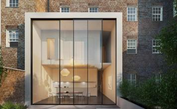 Schiebefenster Zero wurde mehrfach ausgezeichnet.