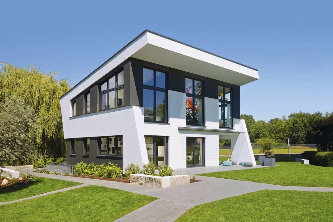 skulptur statt bauhaus wie ein architekt gegen den strom. Black Bedroom Furniture Sets. Home Design Ideas