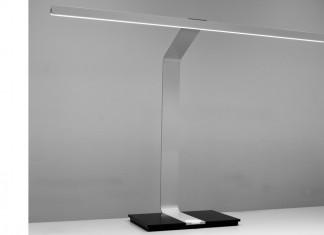 Tischleuchte Signum von Zugtobel mit edlem Design und energiesparender LED-Technik