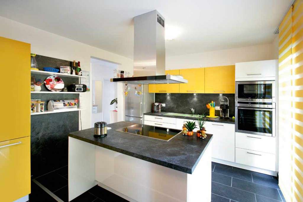 Einfamilienhaus-Special: Danwood