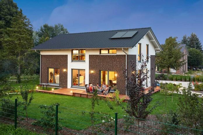 Mehr Einfamilienhaus geht nicht. Aktuelle Musterhäuser im Überblick.
