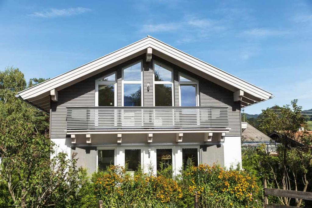 Einfamilienhaus-Special: Isartaler