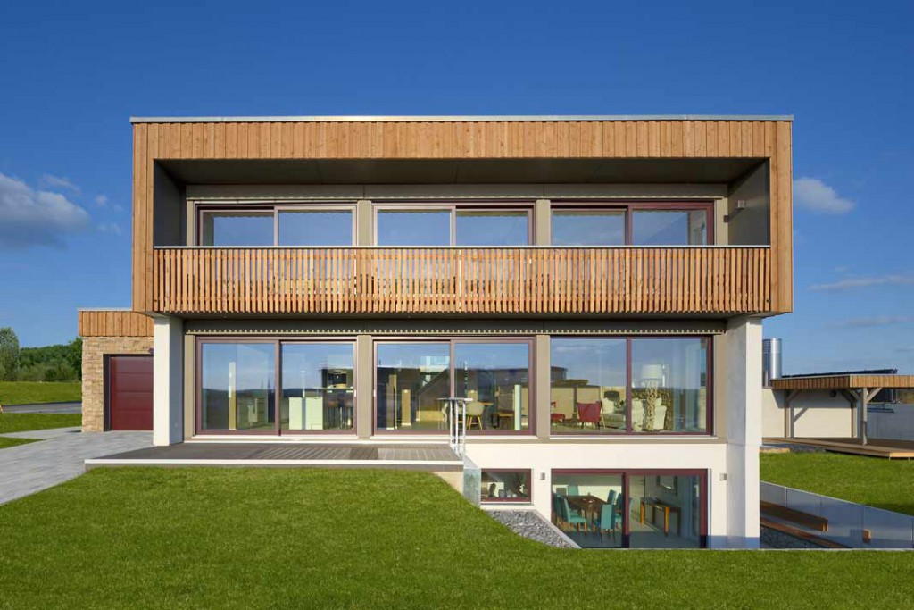 Einfamilienhaus-Special: Kampa Haus