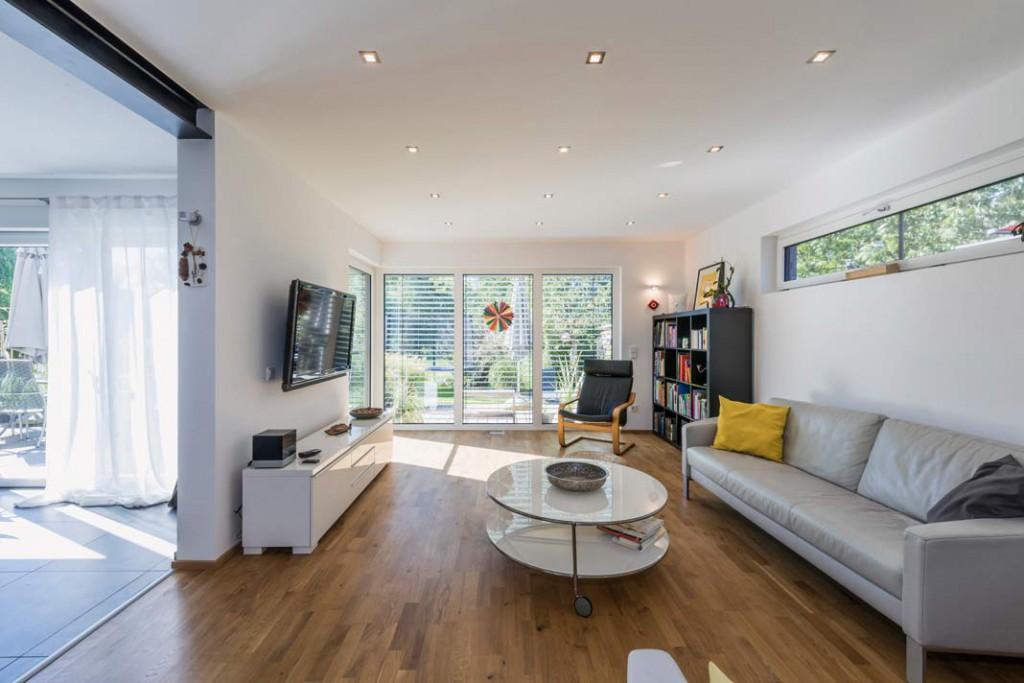 wie man eine doppelhaush lfte erweitern kann livvi de. Black Bedroom Furniture Sets. Home Design Ideas