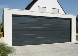 Die drei wichtigsten Trends bei Garagen sind Design, Großraum und Öko.