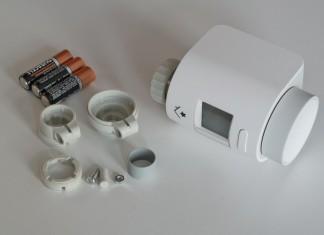 Nachrüstbare intelligente Regelungen für Heizkörper helfen Energie sparen und erhöhen den Komfort.