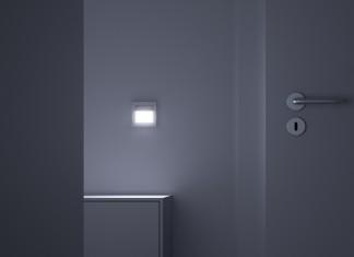 Mit moderner Sensortechnik mehr Sicherheit bei Dunkelheit schaffen.